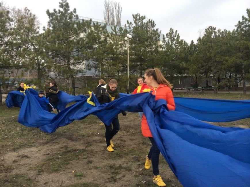 Мариупольский силач Александр Лашин протянул 20-тонный катер на 20 метров(ФОТО), фото-9