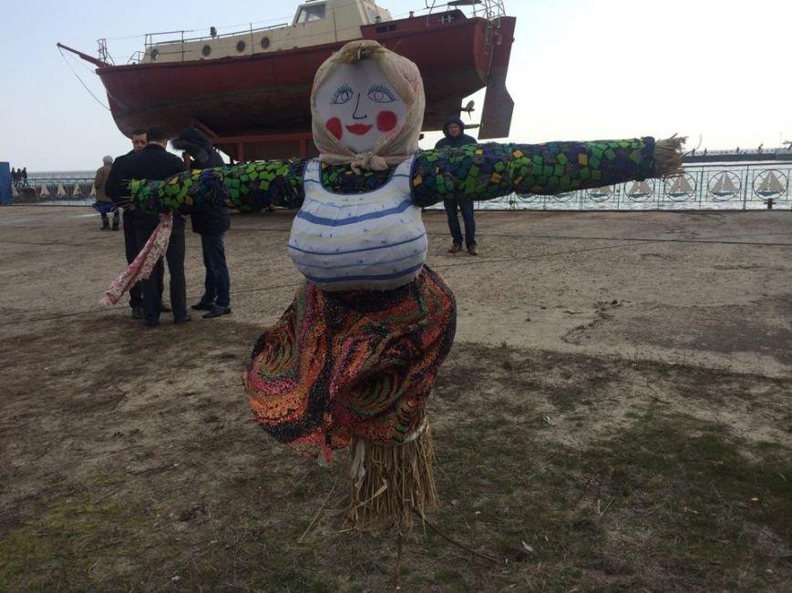Мариупольский силач Александр Лашин протянул 20-тонный катер на 20 метров(ФОТО), фото-3