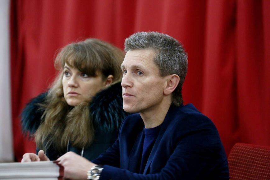 Кандидат в мэры Игорь Левицкий: Всем, кто меня знает, я могу честно смотреть в глаза (ФОТО) (фото) - фото 2
