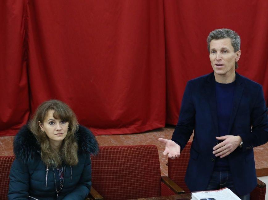 Кандидат в мэры Игорь Левицкий: Всем, кто меня знает, я могу честно смотреть в глаза (ФОТО) (фото) - фото 3