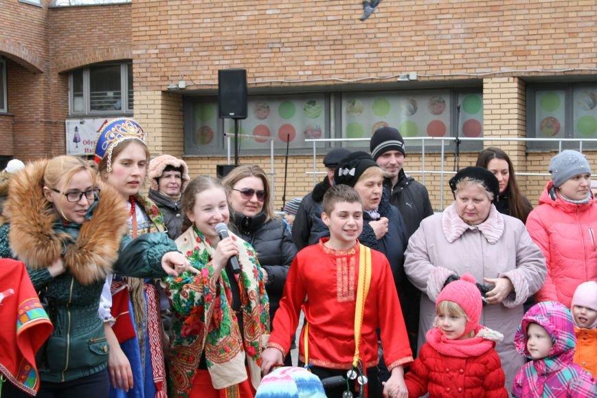 В новой Москве в Троицке встретили Масленицу (ФОТО), фото-3