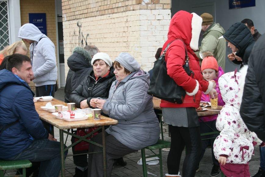 В новой Москве в Троицке встретили Масленицу (ФОТО), фото-6