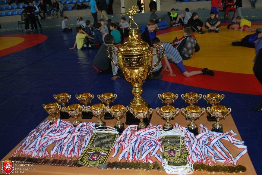 Спорт в Крыму продолжает активно развиваться, – Шеремет (ФОТО), фото-1