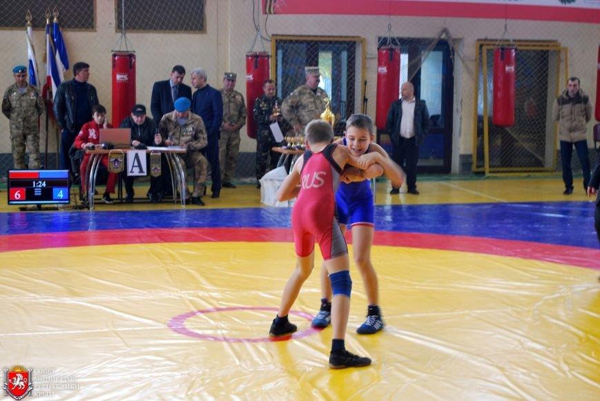 Спорт в Крыму продолжает активно развиваться, – Шеремет (ФОТО), фото-5