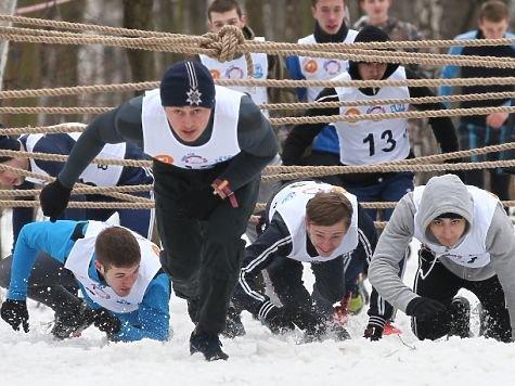 В Москве прошла гонка ГТО, посвященная воссоединению Крыма с Россией (ФОТО), фото-2
