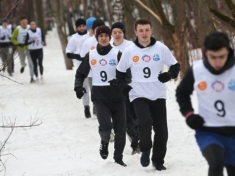 В Москве прошла гонка ГТО, посвященная воссоединению Крыма с Россией (ФОТО), фото-1