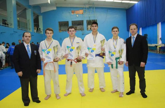 Красноармейские дзюдоисты стали призерами Всеукраинского турнира, фото-2