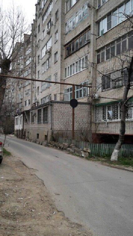 В Анапе продолжается борьба со знаками (фото) - фото 2