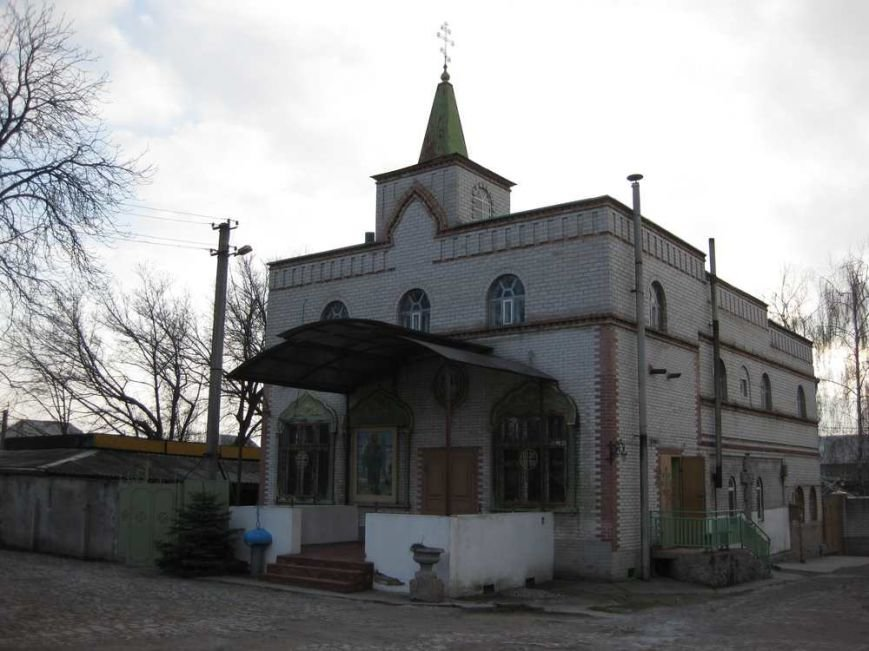 Паломники из Доброполья посетили Свято-Елисаветинский женский монастырь (ФОТО), фото-43