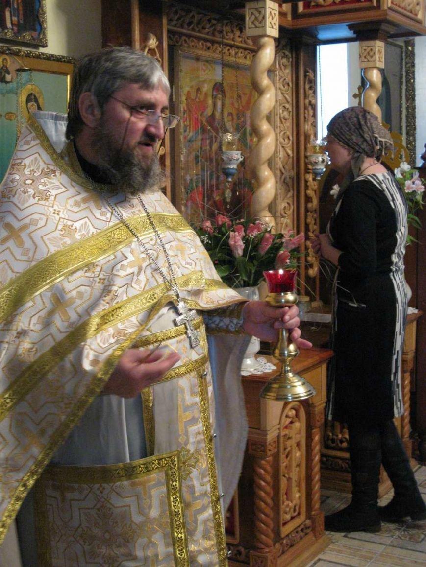 Паломники из Доброполья посетили Свято-Елисаветинский женский монастырь (ФОТО), фото-11