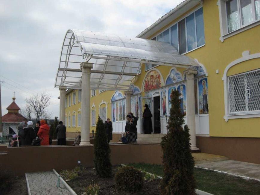 Паломники из Доброполья посетили Свято-Елисаветинский женский монастырь (ФОТО), фото-34