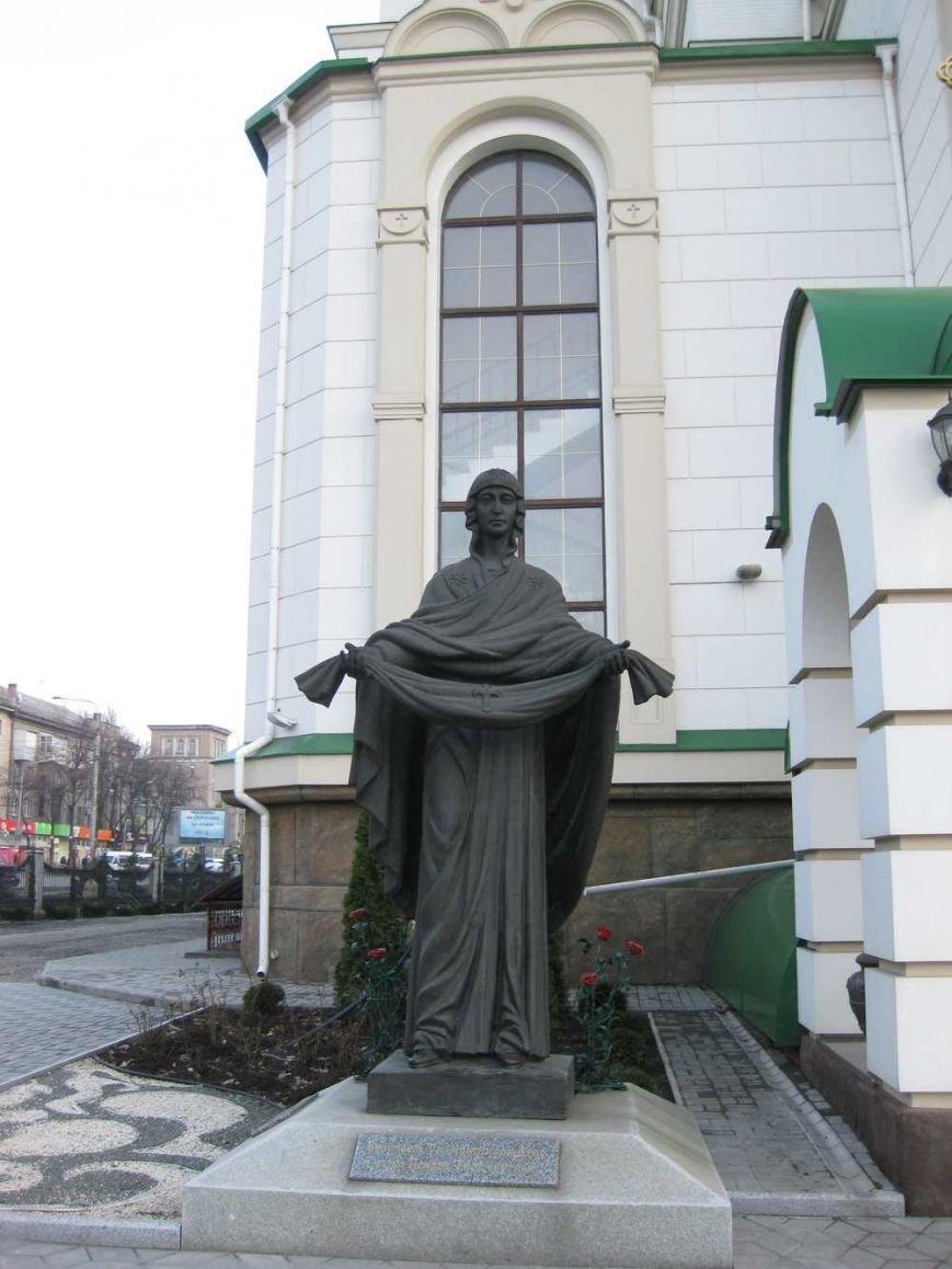 Паломники из Доброполья посетили Свято-Елисаветинский женский монастырь (ФОТО), фото-48