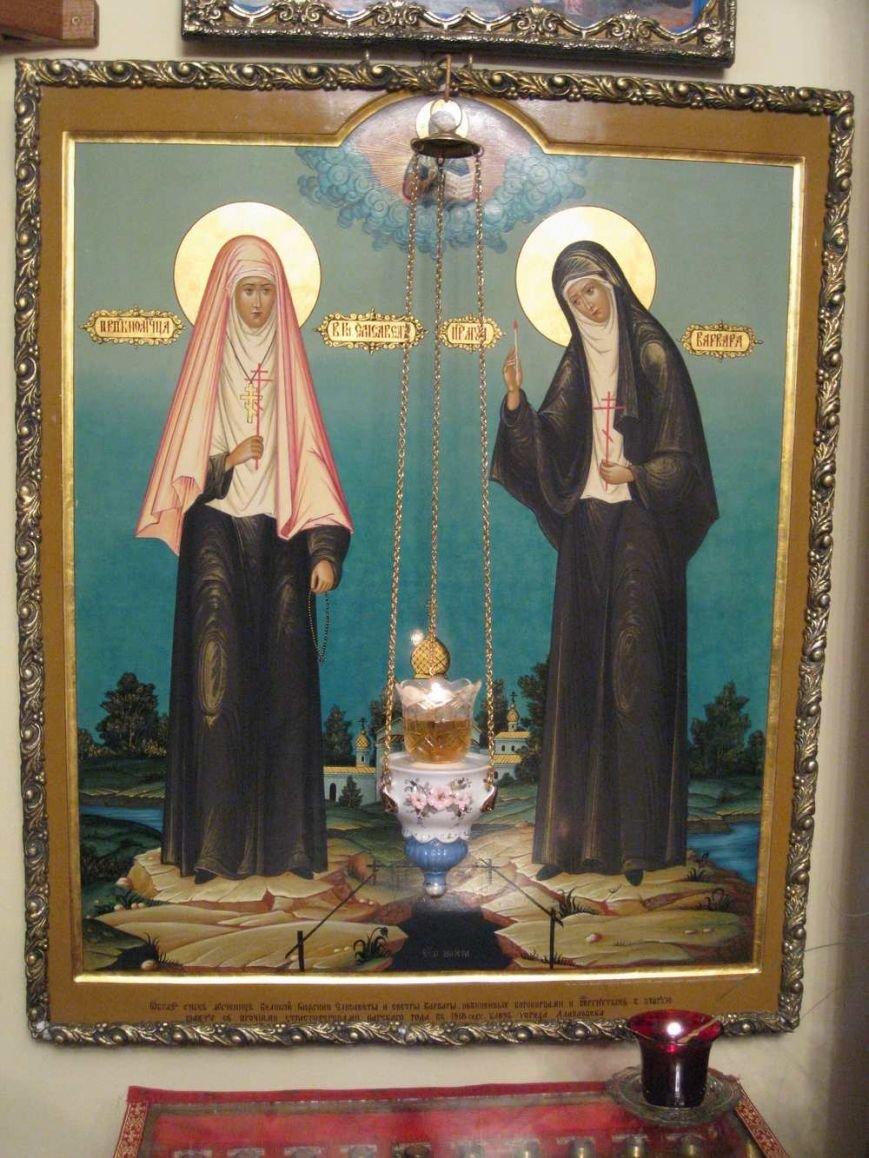Паломники из Доброполья посетили Свято-Елисаветинский женский монастырь (ФОТО), фото-8