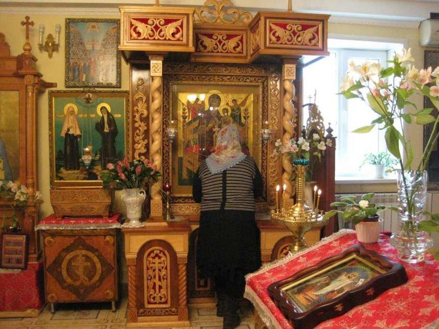 Паломники из Доброполья посетили Свято-Елисаветинский женский монастырь (ФОТО), фото-2