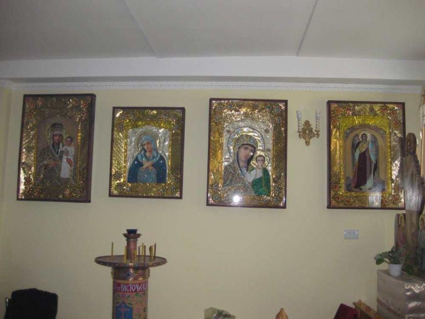 Паломники из Доброполья посетили Свято-Елисаветинский женский монастырь (ФОТО), фото-25