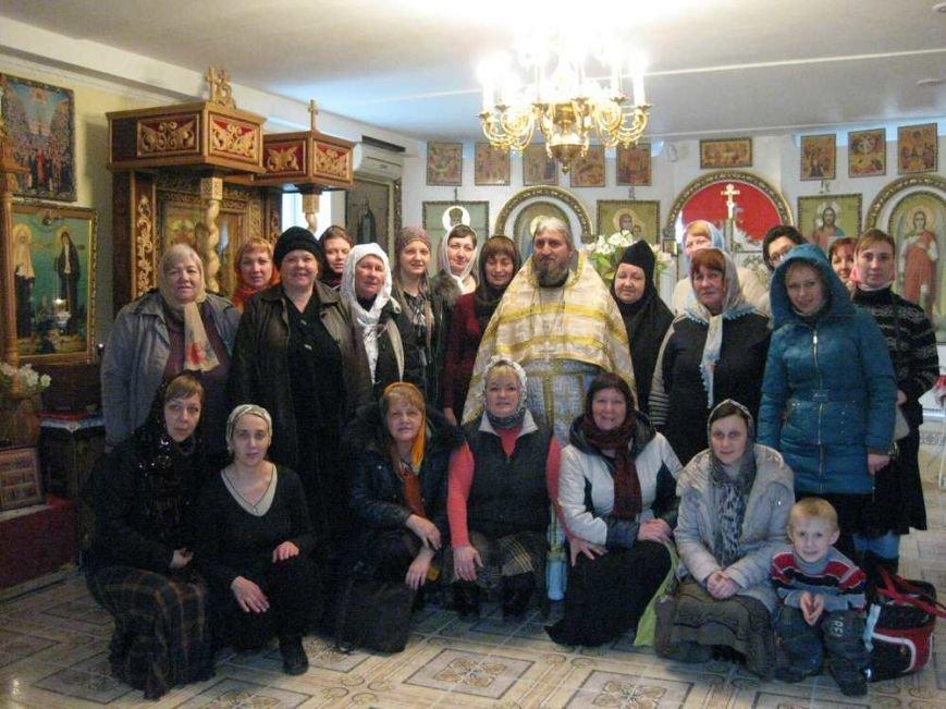 Паломники из Доброполья посетили Свято-Елисаветинский женский монастырь (ФОТО), фото-14