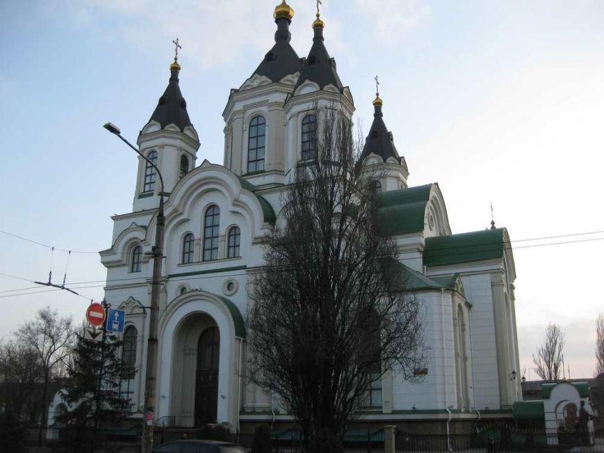 Паломники из Доброполья посетили Свято-Елисаветинский женский монастырь (ФОТО), фото-46