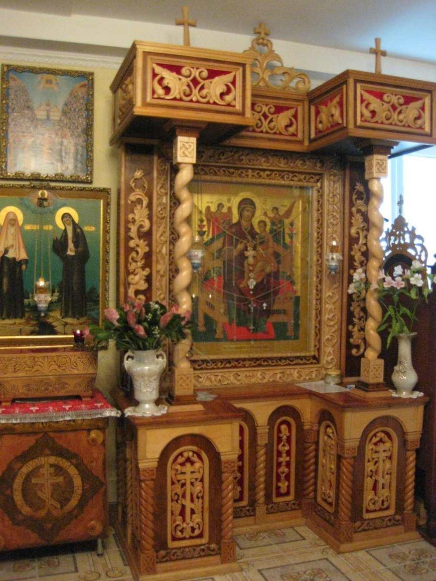 Паломники из Доброполья посетили Свято-Елисаветинский женский монастырь (ФОТО), фото-3