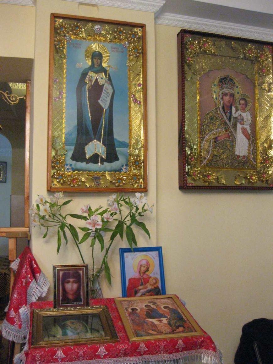 Паломники из Доброполья посетили Свято-Елисаветинский женский монастырь (ФОТО), фото-22