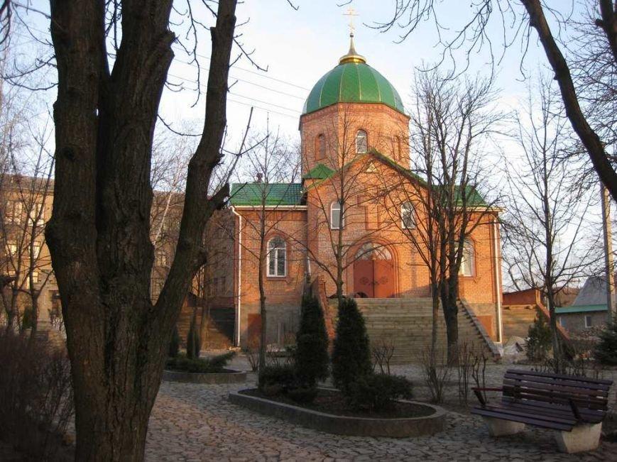 Паломники из Доброполья посетили Свято-Елисаветинский женский монастырь (ФОТО), фото-45