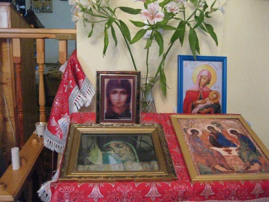 Паломники из Доброполья посетили Свято-Елисаветинский женский монастырь (ФОТО), фото-23