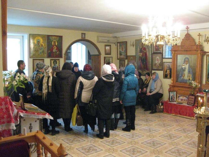 Паломники из Доброполья посетили Свято-Елисаветинский женский монастырь (ФОТО), фото-5