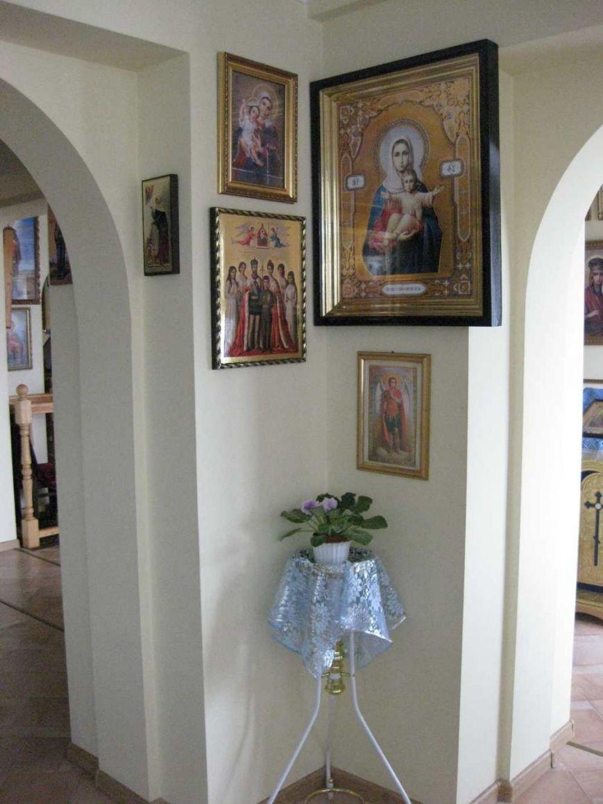 Паломники из Доброполья посетили Свято-Елисаветинский женский монастырь (ФОТО), фото-20