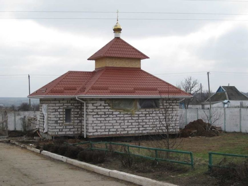 Паломники из Доброполья посетили Свято-Елисаветинский женский монастырь (ФОТО), фото-37