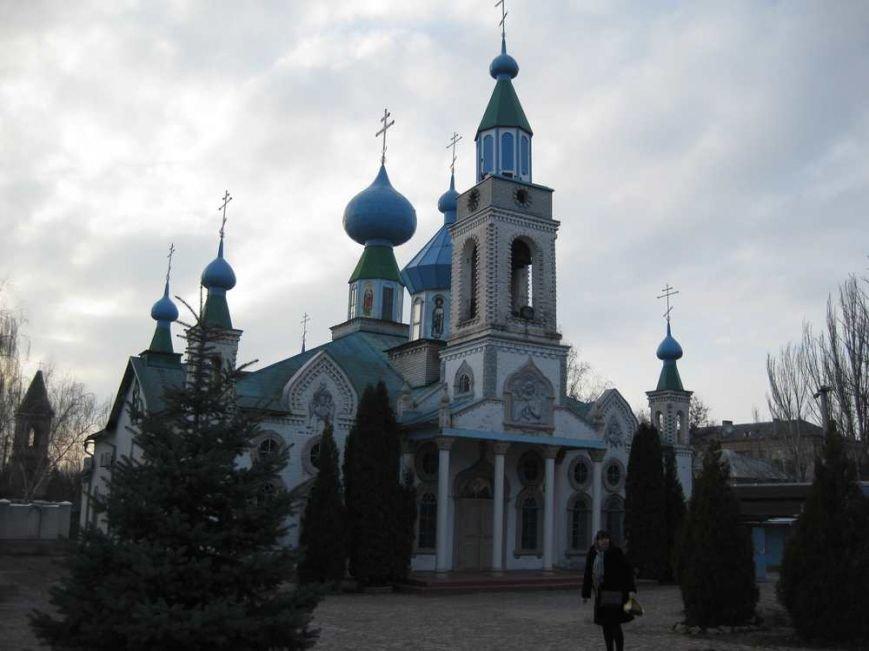 Паломники из Доброполья посетили Свято-Елисаветинский женский монастырь (ФОТО), фото-44