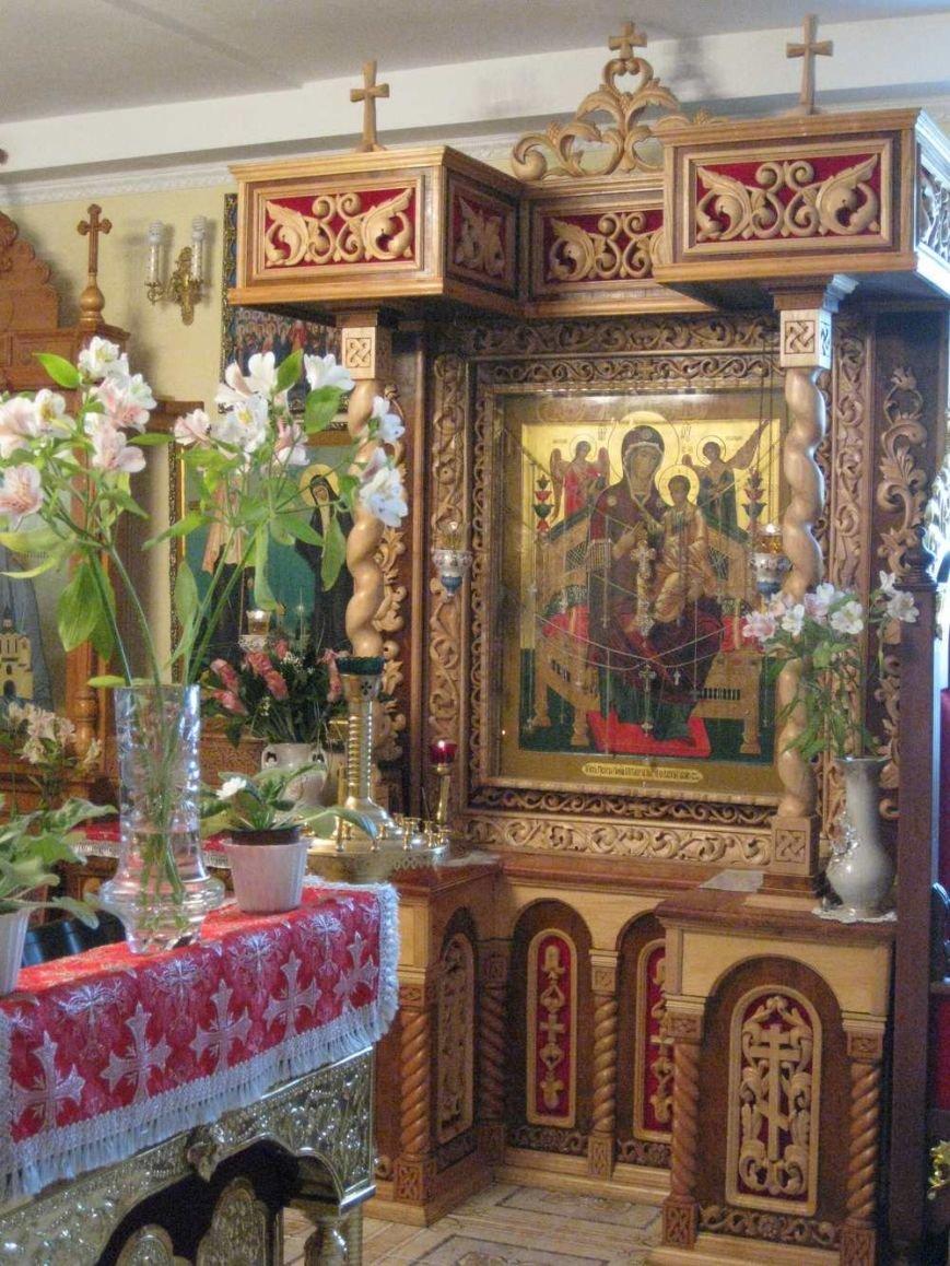 Паломники из Доброполья посетили Свято-Елисаветинский женский монастырь (ФОТО), фото-6