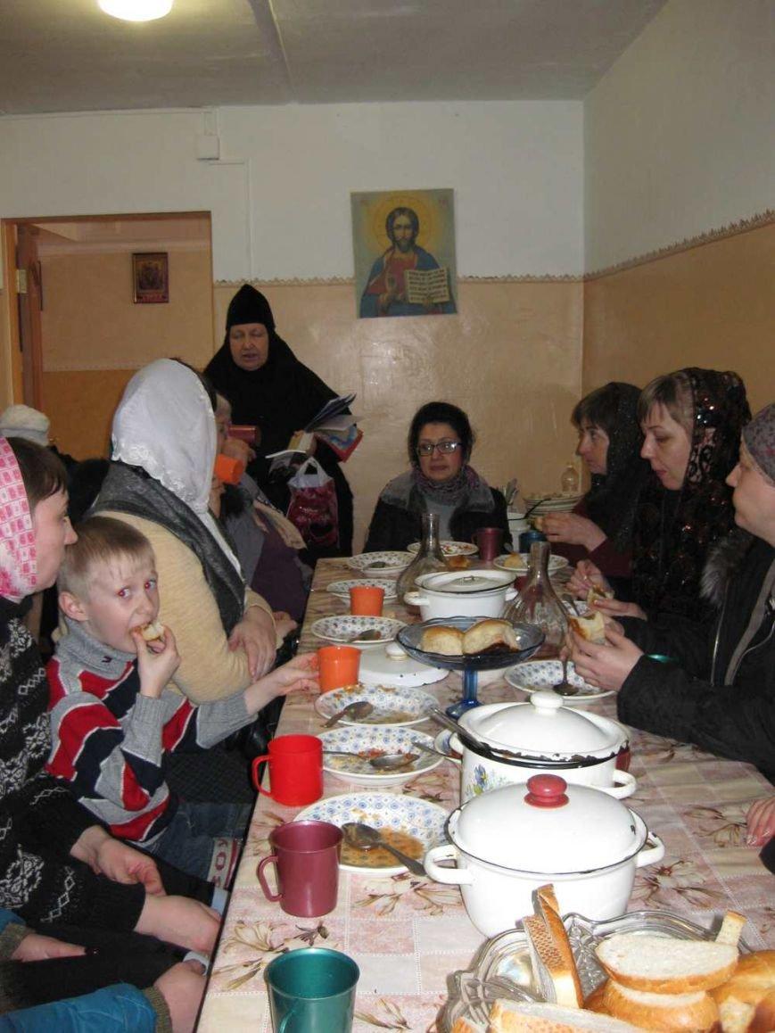 Паломники из Доброполья посетили Свято-Елисаветинский женский монастырь (ФОТО), фото-29
