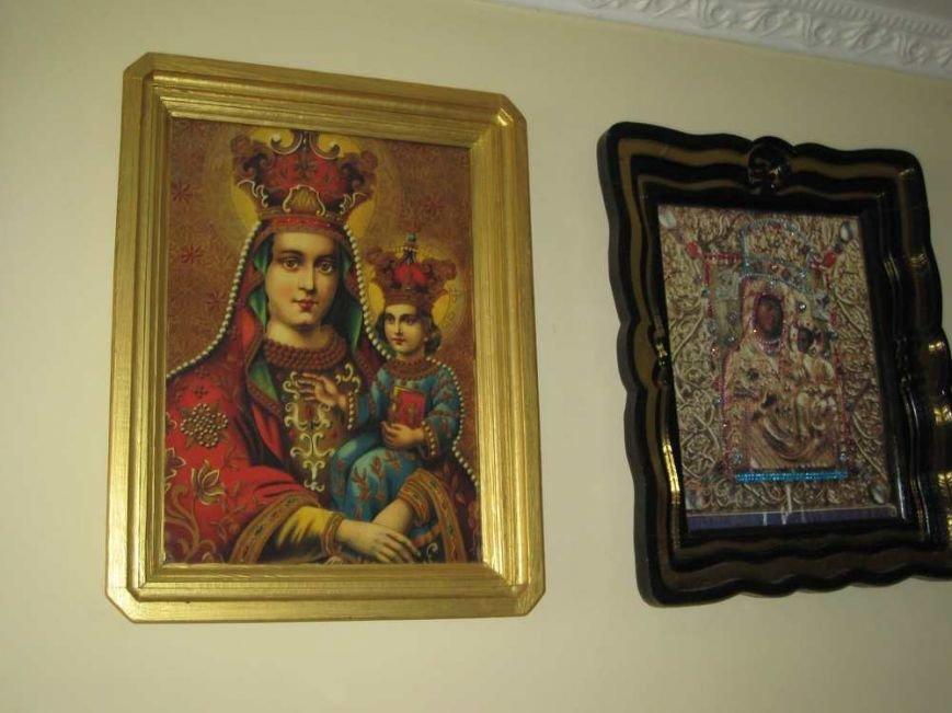 Паломники из Доброполья посетили Свято-Елисаветинский женский монастырь (ФОТО), фото-26