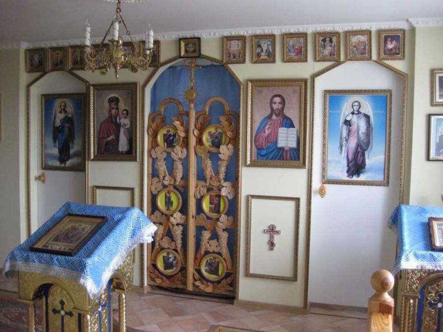 Паломники из Доброполья посетили Свято-Елисаветинский женский монастырь (ФОТО), фото-18