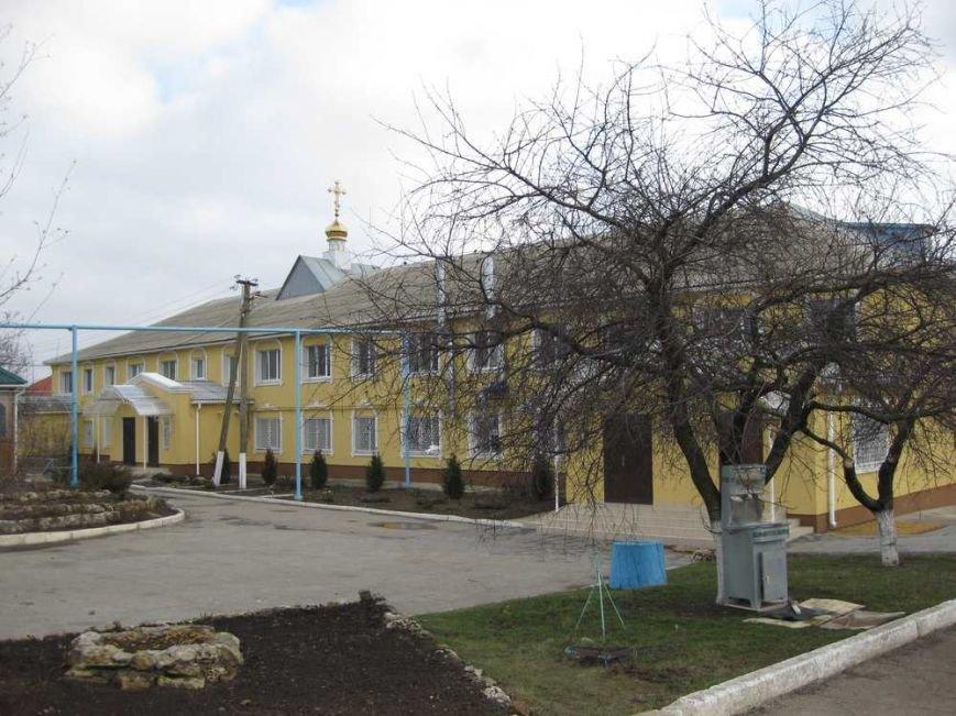 Паломники из Доброполья посетили Свято-Елисаветинский женский монастырь (ФОТО), фото-38