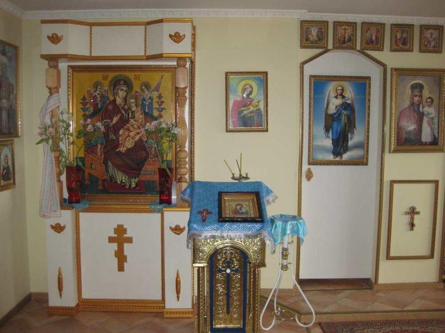 Паломники из Доброполья посетили Свято-Елисаветинский женский монастырь (ФОТО), фото-17