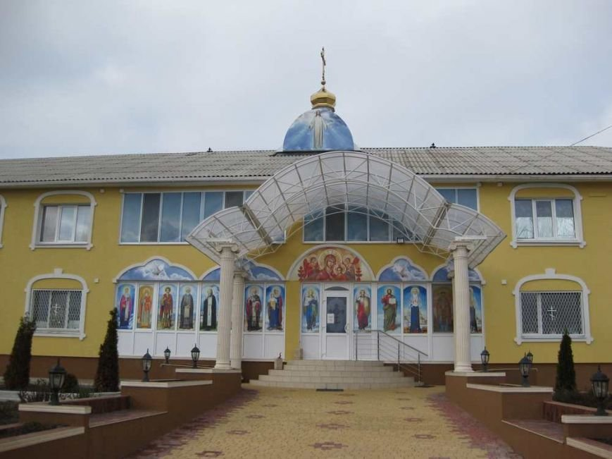 Паломники из Доброполья посетили Свято-Елисаветинский женский монастырь (ФОТО), фото-39