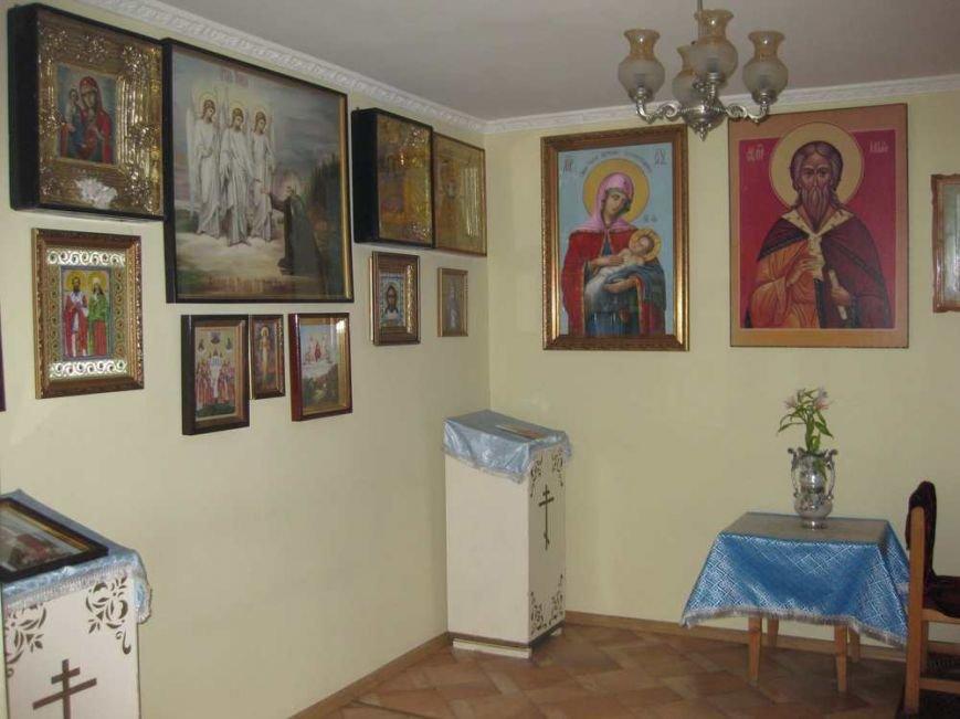 Паломники из Доброполья посетили Свято-Елисаветинский женский монастырь (ФОТО), фото-19