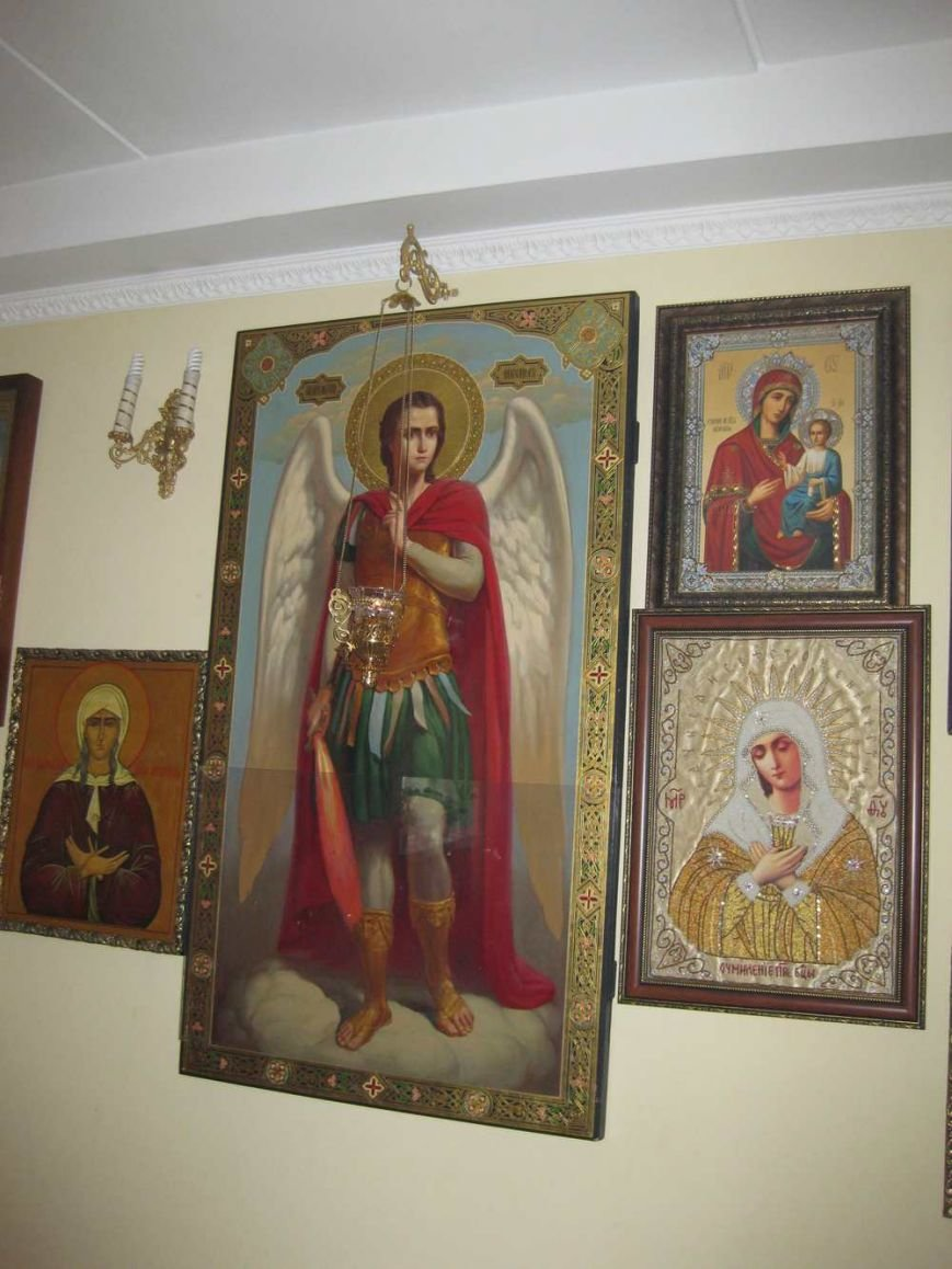 Паломники из Доброполья посетили Свято-Елисаветинский женский монастырь (ФОТО), фото-24