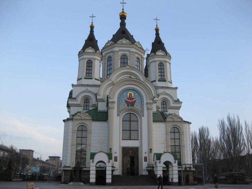 Паломники из Доброполья посетили Свято-Елисаветинский женский монастырь (ФОТО), фото-47
