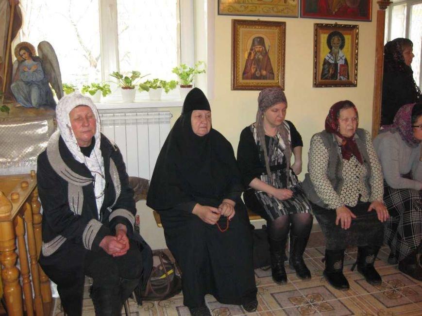 Паломники из Доброполья посетили Свято-Елисаветинский женский монастырь (ФОТО), фото-12