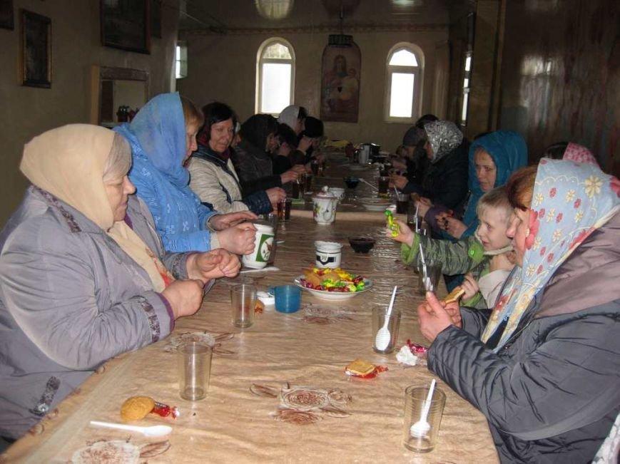 Паломники из Доброполья посетили Свято-Елисаветинский женский монастырь (ФОТО), фото-42