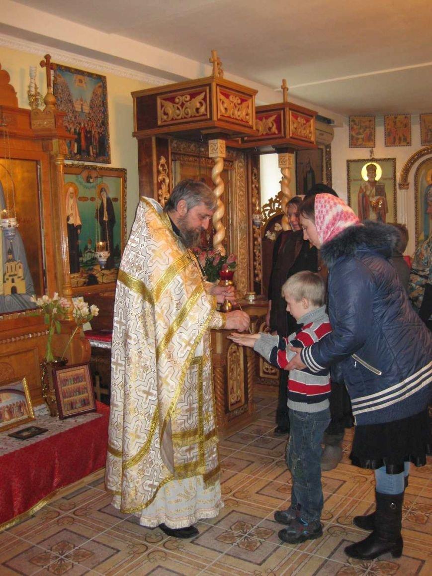 Паломники из Доброполья посетили Свято-Елисаветинский женский монастырь (ФОТО), фото-13