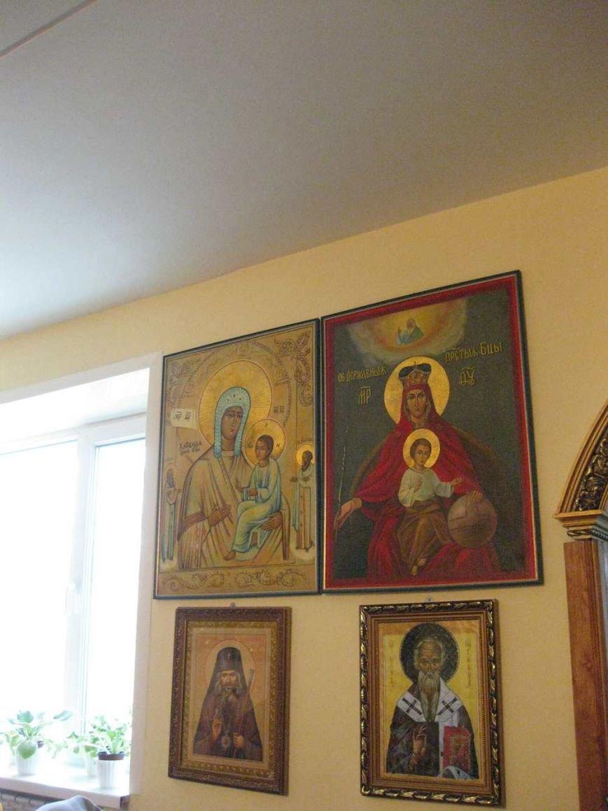 Паломники из Доброполья посетили Свято-Елисаветинский женский монастырь (ФОТО), фото-21