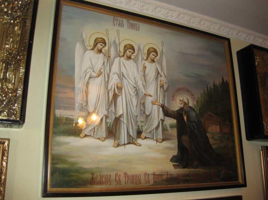 Паломники из Доброполья посетили Свято-Елисаветинский женский монастырь (ФОТО), фото-27