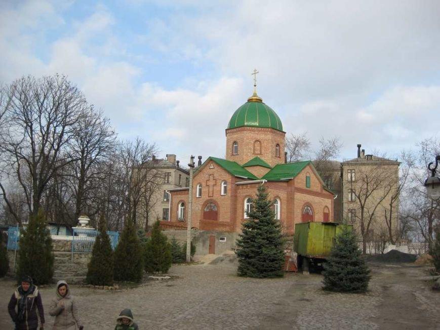 Паломники из Доброполья посетили Свято-Елисаветинский женский монастырь (ФОТО), фото-41