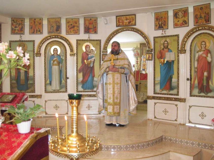 Паломники из Доброполья посетили Свято-Елисаветинский женский монастырь (ФОТО), фото-1