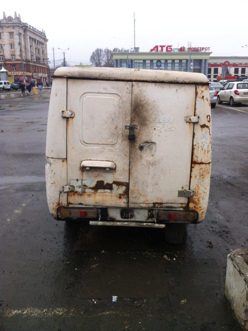 Ревизор был бы в шоке: как хранятся продукты для шаурмы в Днепропетровске (ФОТО) (фото) - фото 1