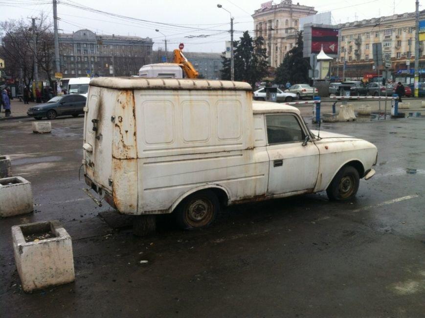 Ревизор был бы в шоке: как хранятся продукты для шаурмы в Днепропетровске (ФОТО) (фото) - фото 3