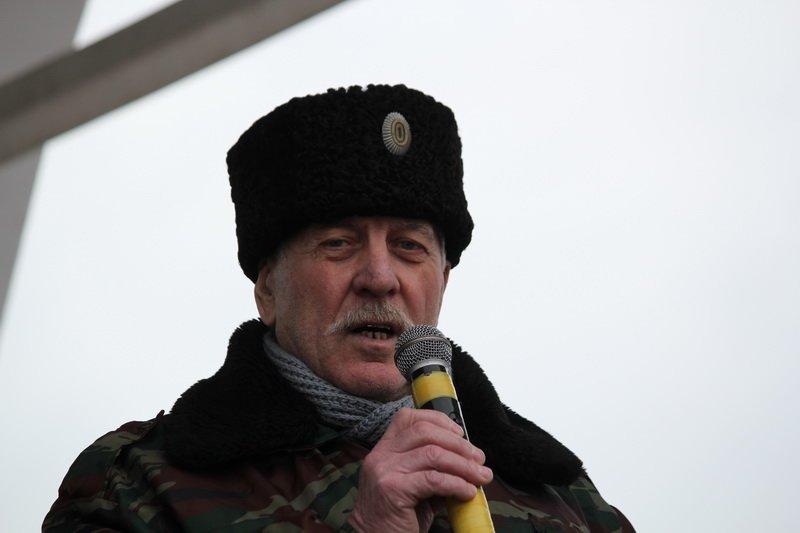 Праздничное мероприятие состоялось в Новошахтинске по случаю Прощёного воскресенья, фото-3