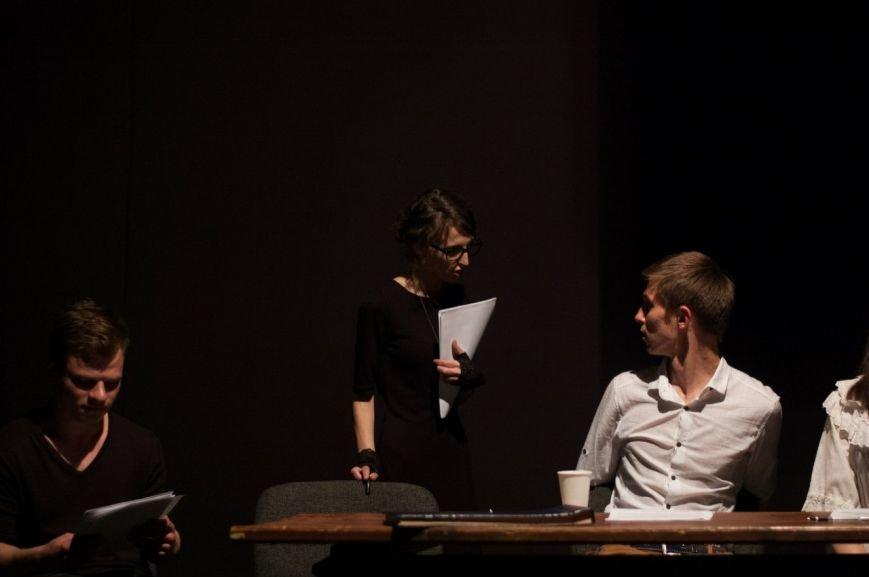 Історія маленького генія у театрі «Сонях» (фото) - фото 1